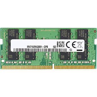 HP 13L77AA, 8 GB, 1 x 8 GB, DDR4, 3200 MHz, 260-pin SO-DIMM