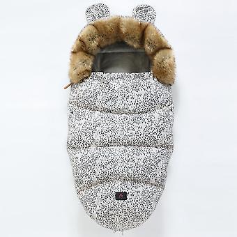 Envelope In A Stroller Baby Sleeping Bag  Windproof Warm Sleepsack