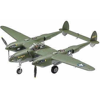 لعبة الطائرات 61120 الحرب العالمية الثانية لوكهيد p38f/g البرق 1:48 نموذج عدة
