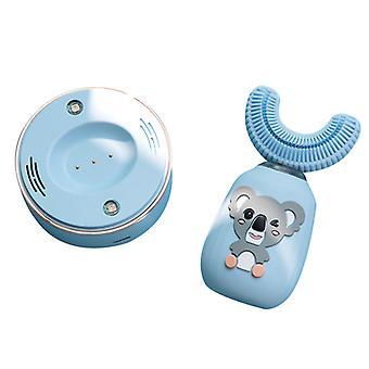 Automatische U-förmige Bürstenkopf elektrische Zahnbürste Smart