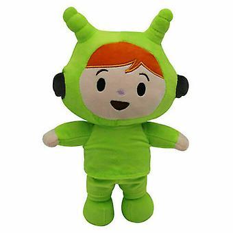 Pocoyo Pato Soft Plush Stuffed Figure Toy Doll Child Gift