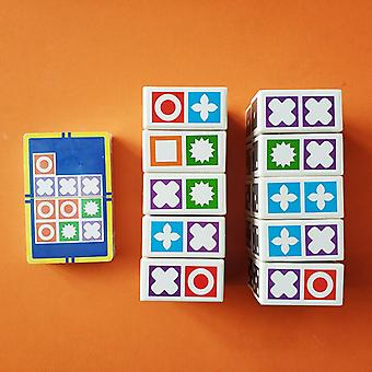 Children's Board Games, Logical Thinking Space, Puzzles, Family Gathering Games, Interactive Learning, Educational Toys