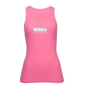 Jaco féminines Cube débardeur - Hot Pink