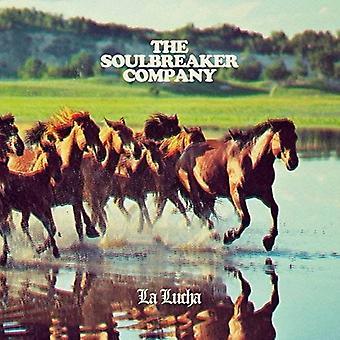 Soulbreaker 会社概要 - ラ ルチャ [ビニール] USA 輸入