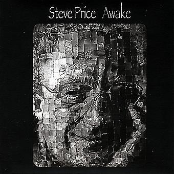 Steve Price - importación de USA [CD] despierto