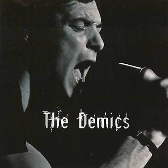 Demics - Demics [CD] USA import