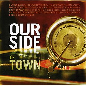 Our Side of Town - Our Side of Town [CD] USA import