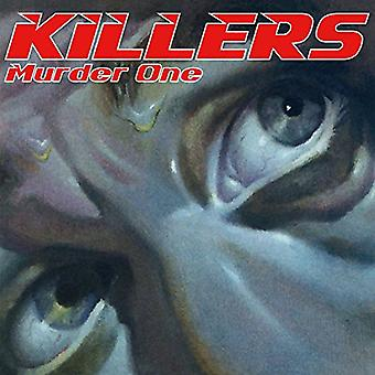 Killers - Killers-Murder One [Vinyl] USA import