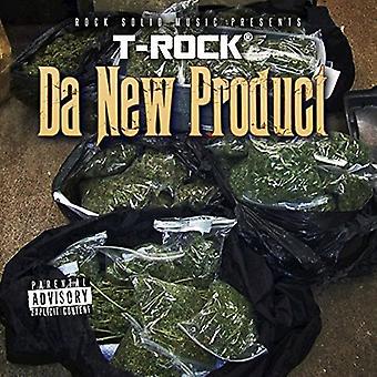 T-Rock - importation USA Da nouveau produit [CD]