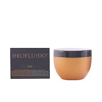 Orofluido Orofluido masker 250 Ml Unisex