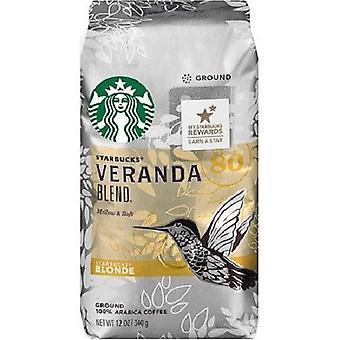 Mieszanka Starbucks Veranda Kawa mielona