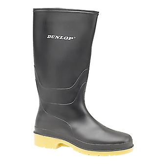 DUNLOP Womens/dames 16258 STOMPT Wellington Boot / Womens Boots