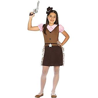 Children's costumes Children Cowgirl costume
