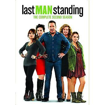 Last Man Standing Season 2 [DVD] USA import