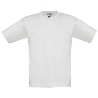 B&C Collection Kids Exact 190 T-Shirt