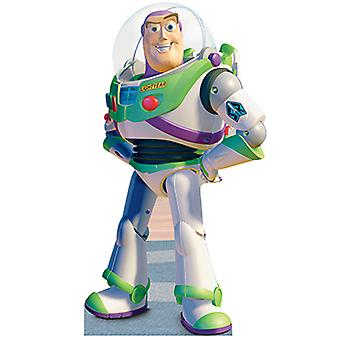 Buzz Lightyears - Toy Story Pappe