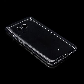 Silikoncase Transparent 0,3 mm Ultradünn Hülle für HTC U11 Life