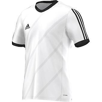 Adidas Tabela 14 Climalite F50271 tüm yıl erkek t-shirt çalışan