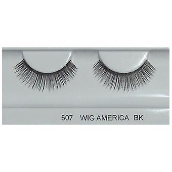 Perruque Amérique Premium faux cils wig497, 5 paires