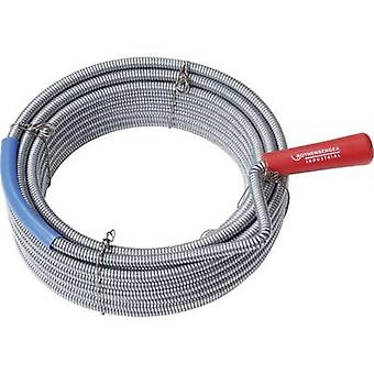 Rothenberger Industrial 1500000141 Pipe cleaner flexible rod 10 m Product size (Ø) 9 mm