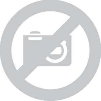 Avery Zweckform 6907 etiquetas 50 x 20 mm de poliéster película de plata, rojo 50 PC etiquetas Stock permanente