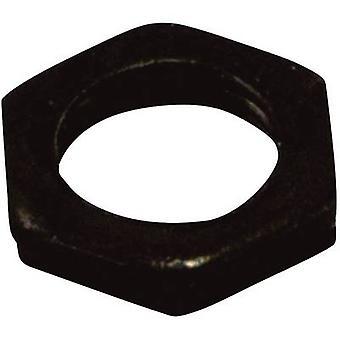 OMEG M7 Nut Black 1 pc(s)