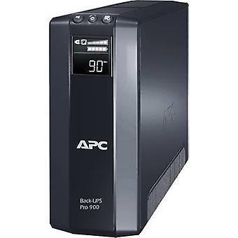 APC af Schneider Electric Back UPS BR900GI UPS 900 VA