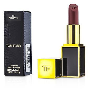 توم فورد لون الشفاه-# 07 الوردي الغسق-الجيل الثالث 3g/0.1 أوقية