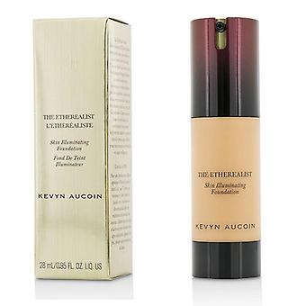 Kevyn Aucoin The Etherealist Skin Illuminating Foundation - Medium Ef 06 - 28ml/0.95oz