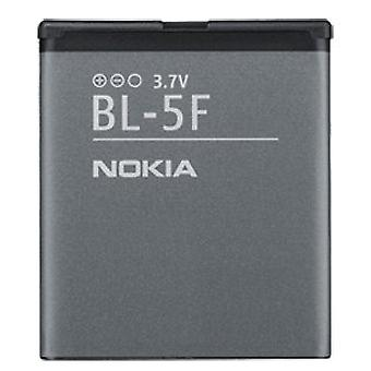 Battery for Nokia 6210/Nokia E65 /Nokia N95 Nokia N96, BL-5F Replacement Battery