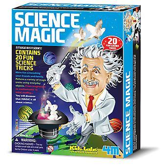 Great Gizmos Kidz Labs Science magique