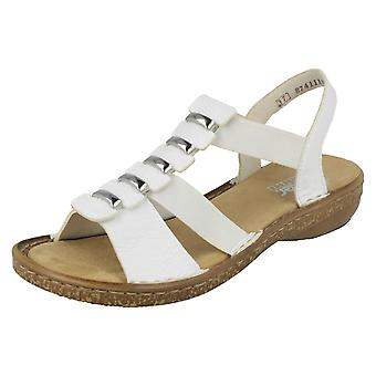 Damer Rieker Slingback sandaler 62850