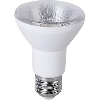 Megaman LED (monochroom) EEC A+ (A++ - E) E27 Reflector 6 W = 50 W Warm wit (Ø x L) 63 mm x 90 mm 1 pc(s)
