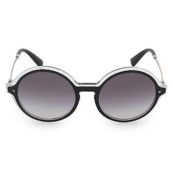 Valentino runda solglasögon VA4015 50258G 53