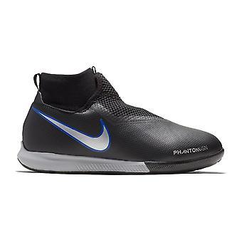 Nike JR Phantom Vsn Academy DF IC AO3290004 futbol tüm yıl çocuk ayakkabıları