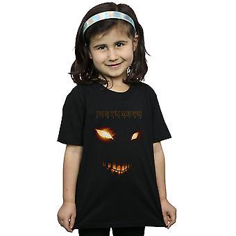 Filles perturbées Bright Eyes T-Shirt