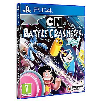 Cartoon Network - Battle Crashers (PS4) - Neu