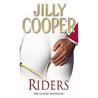 Ryttere af Jilly Cooper - 9780552172424 bog