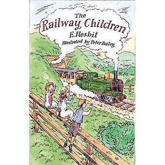 الأطفال السكك الحديدية قبل Nesbit هاء--بيتر بيلي--كتاب 9781847496010