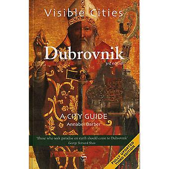 Visible Cities Dubrovnik (3rd Revised edition) by Annabel Barber - 97