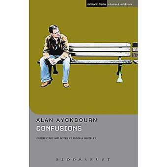 Confusiones (ediciones del estudiante) (ediciones de estudiante)