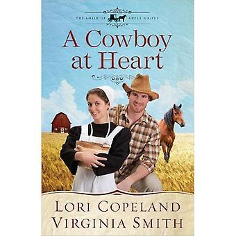 En Cowboy på hjärtat