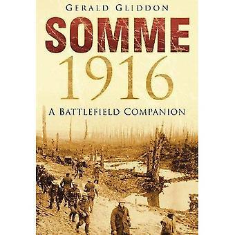Somme 1916: Un compagno di Battlefield (Battlefield compagni)