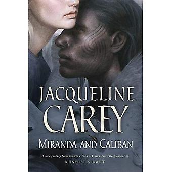 Miranda e Calibano