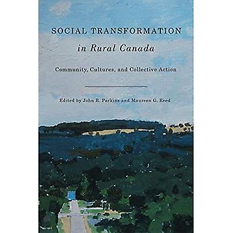 Samhällsomvandling i landsbygden Kanada