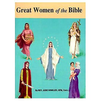 Grandes femmes de la Bible