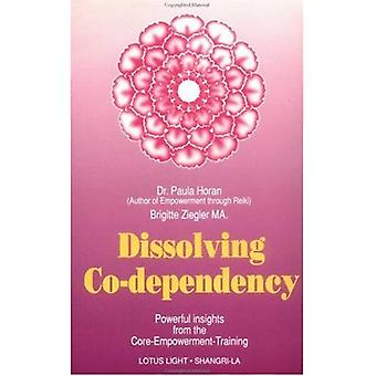 Dissolving Co-dependency: Powerful Insights from the Core-Empowerment Training