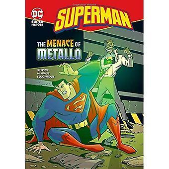 Supermann: Faren for Metallo (superhelter)