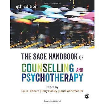 Der Salbei Handbuch Beratung und Psychotherapie