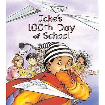 Jakes 100: e dagen i skolan